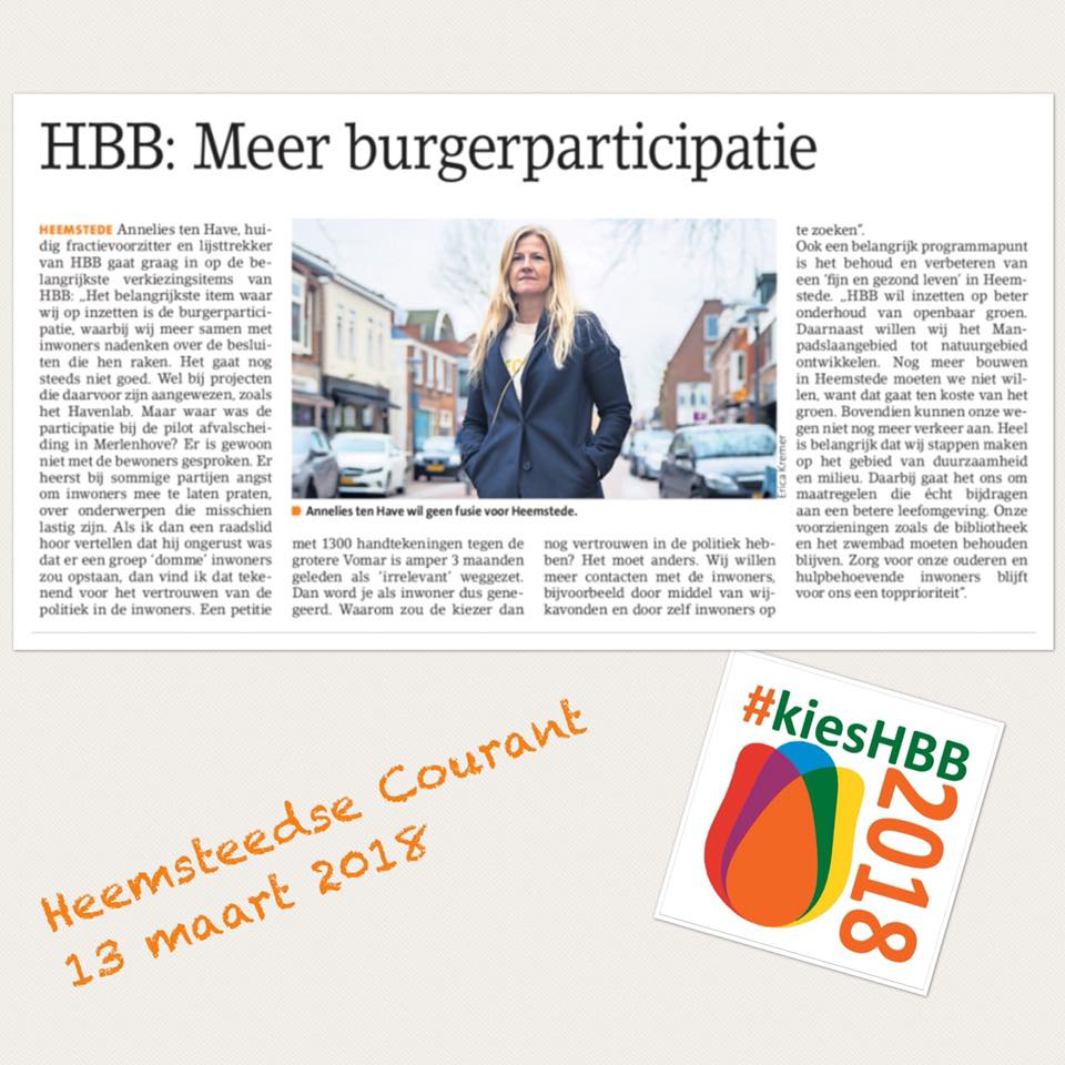 HBB Courant