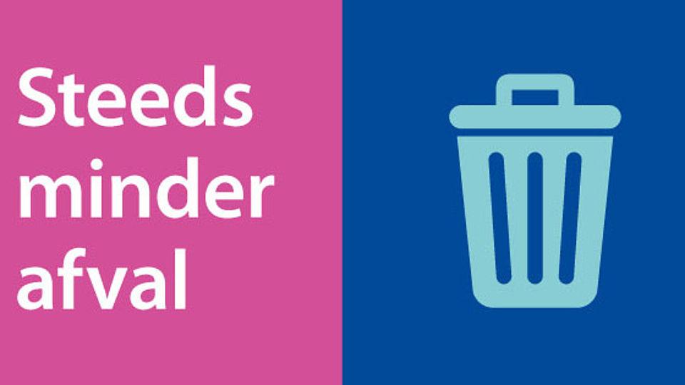 Afval scheiden in Heemstede. Heemsteeds Burger Belang HBB